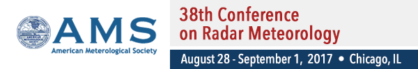38th Conference on Radar Meteorology